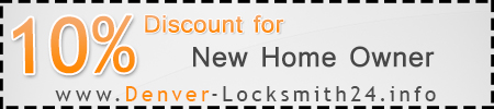 locksmith services in denver