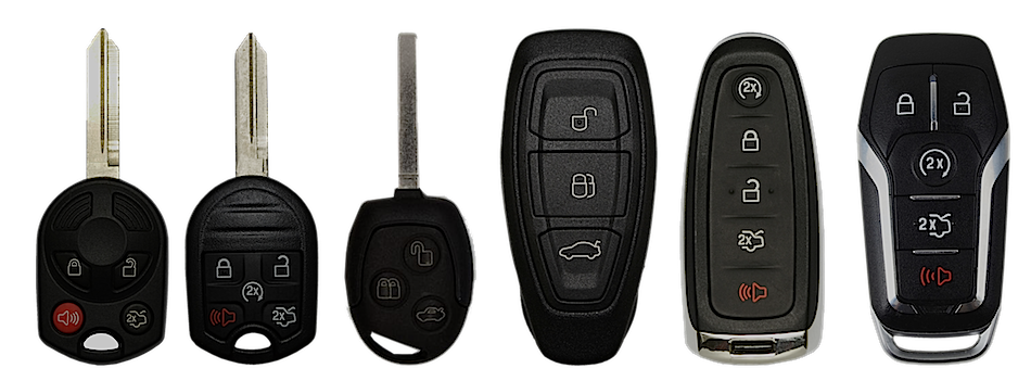 Car Key Replacement Denver CO