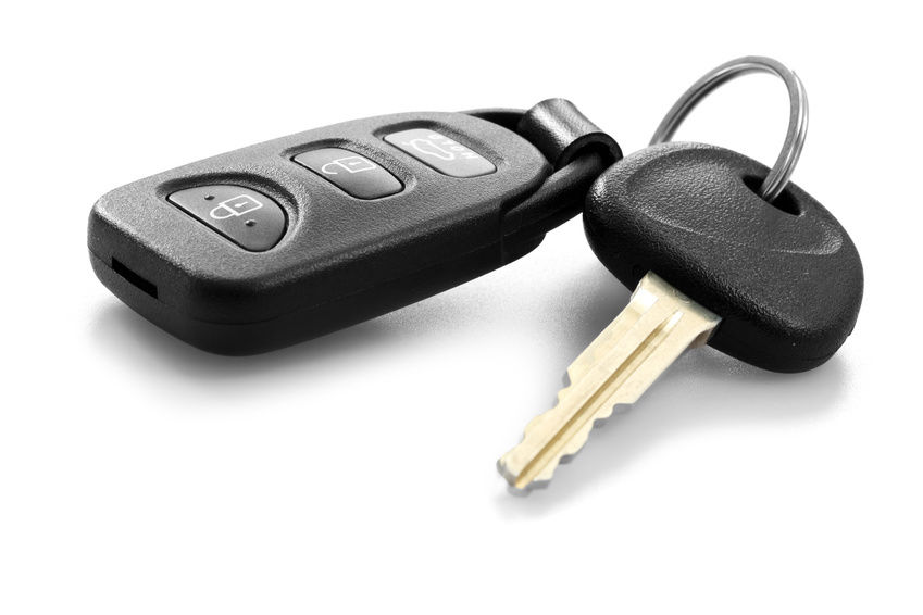Car Locksmith Denver